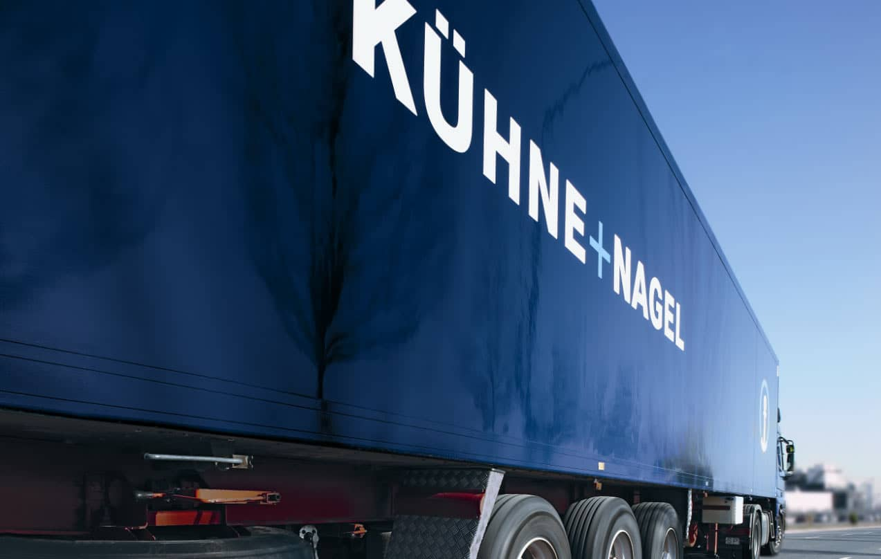 kuehne nagel Fed ex ups dhl purolator kuehne + nagel kuehne + nagel offers tracking and tracing of your shipment via kn login within kn login you can search the status of shipment, such as.