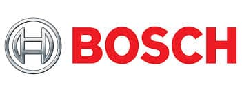 Bosch Security Systems logo