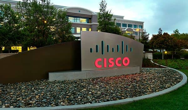 Cisco Systems 1