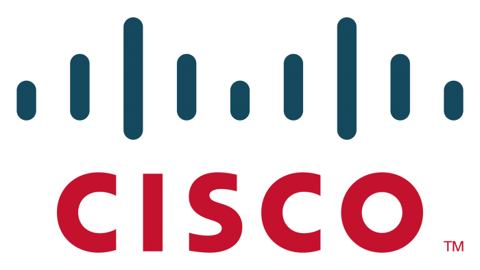 Cisco Systems logo