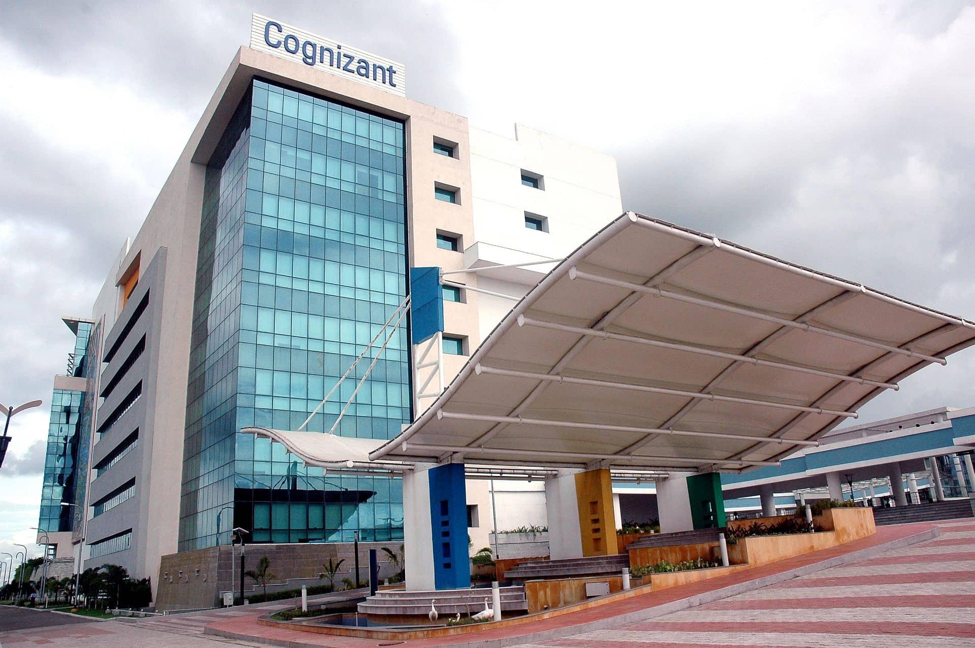 Cognizant Technology Solutions Nfia
