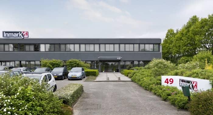 Opening nieuwe vesteging Inmark Packaging te Raamsdonksveer 18 mei 2015 in opdracht van de Brabantse Ontwikkelingsmaatschapij (B.O.M)