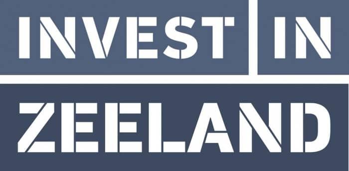 Invest in Zeeland logo