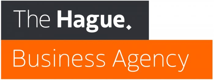 The Hague Business Agency logo