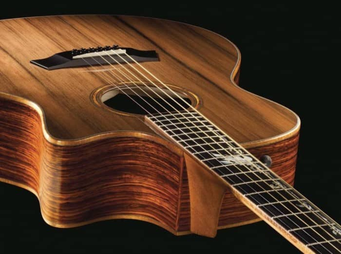 Taylor Guitars choses Amsterdam as their base to reach out ...