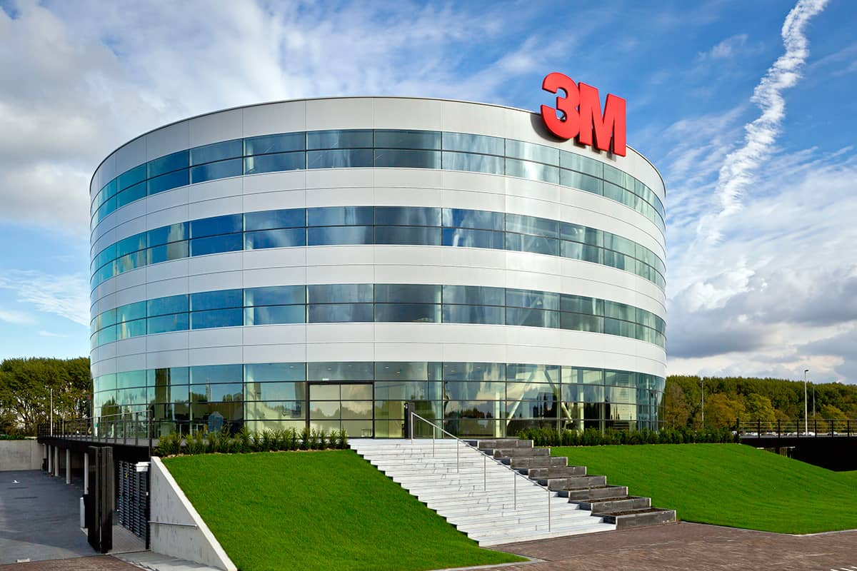 Known worlwide for innovation 3m expands in the netherlands - 3m india corporate office ...
