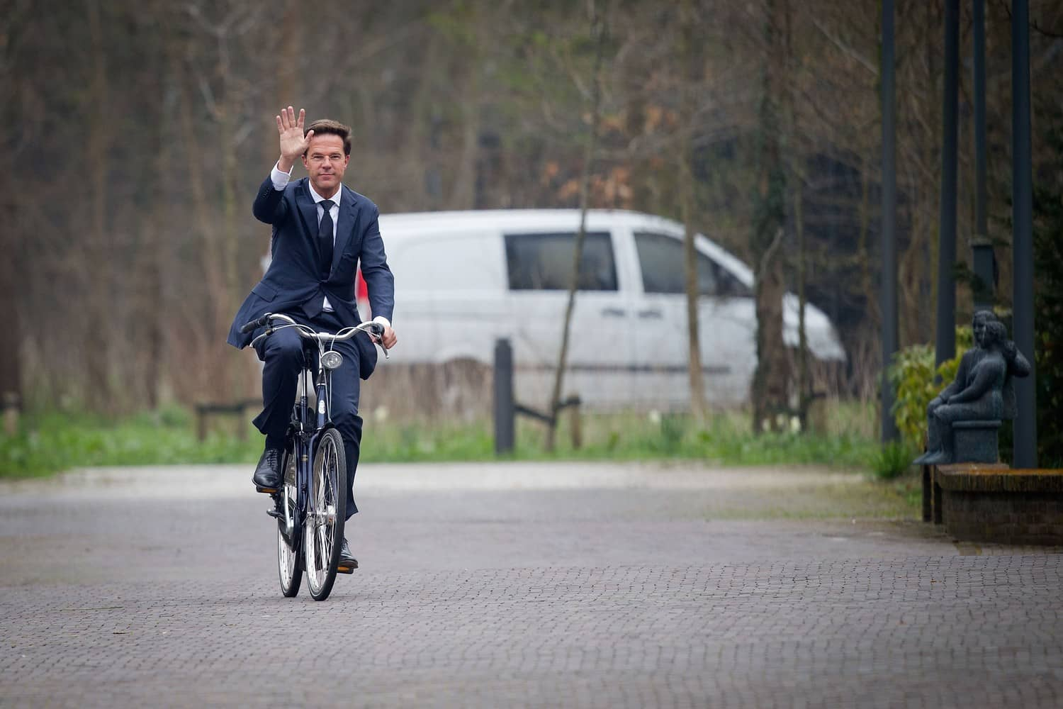 Cycling Nation: Why the Netherlands is such a successful biking country