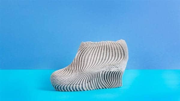 Blog - 3D shoes