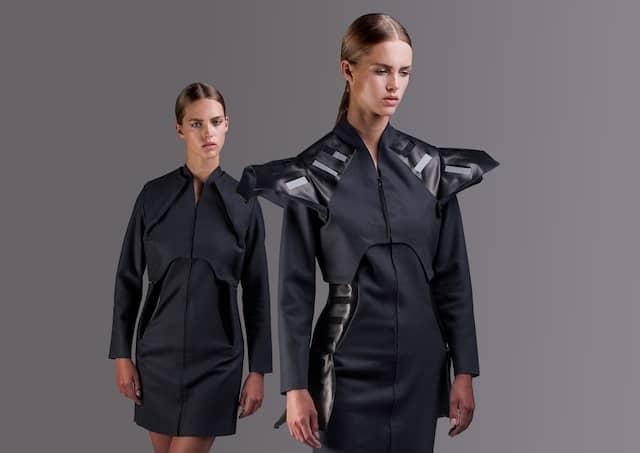 Blog - Solar Powered Fashion