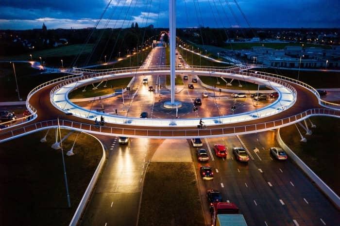 NL Infrastructure