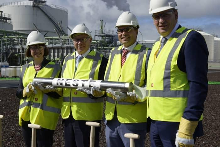 Neste-Oil_Bio-LPG-facility-in-Rotterdam_groundbreaking