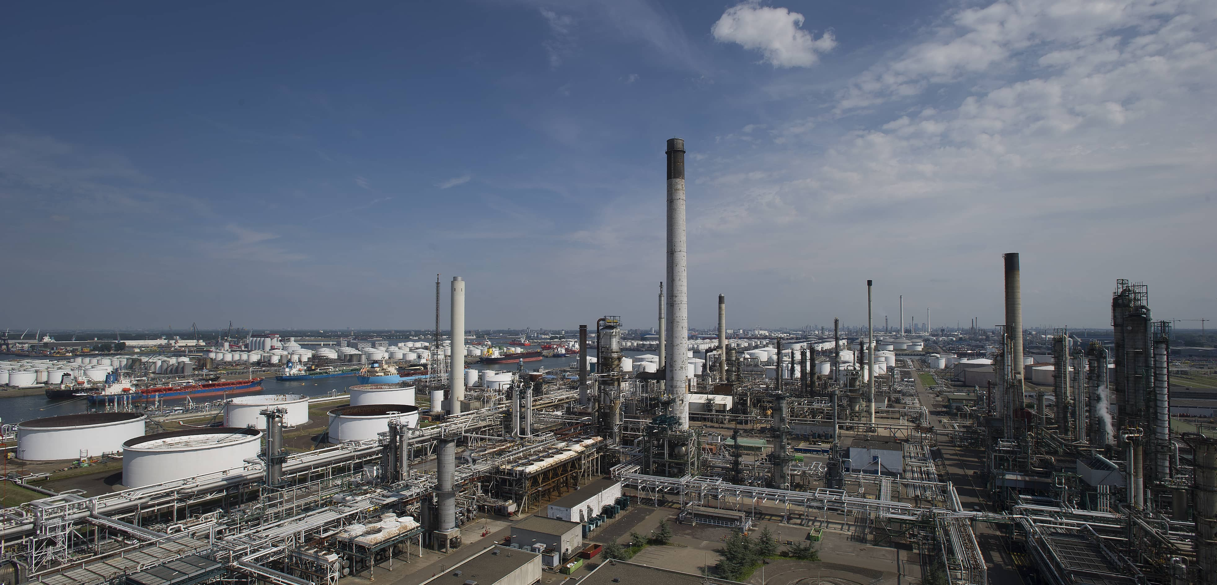 ExxonMobil - Statistics & Facts