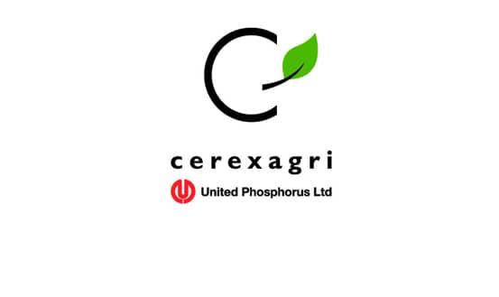 Cerexagri | UPL logo