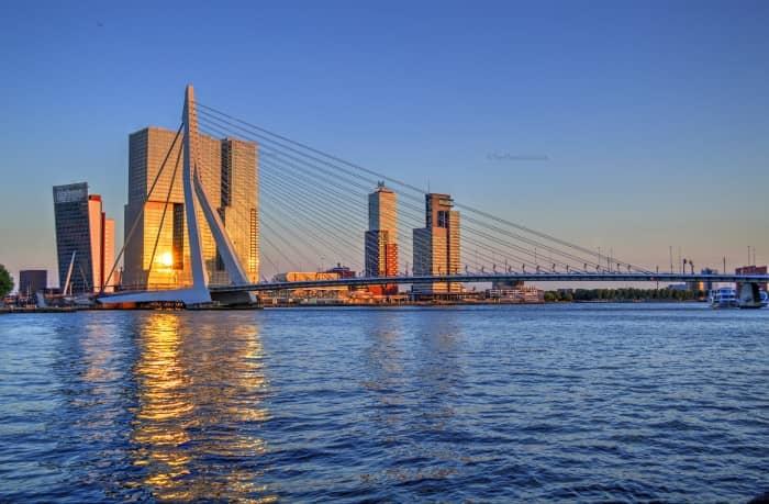 Rotterdam - Financial Times
