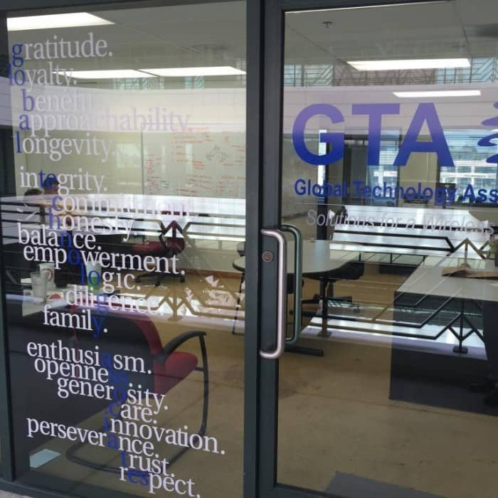 GTA Office