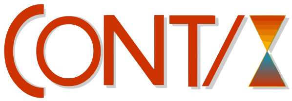 CONTAX Inc. logo