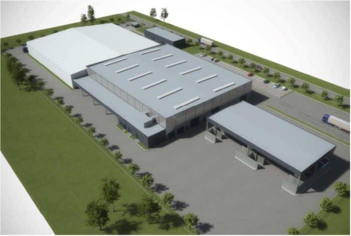 Mitsubishi Materials Corporation Establishes European E-Scrap Sampling Center at Moerdijk