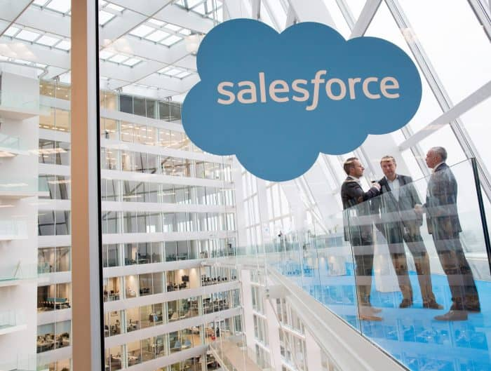 Salesforce-office