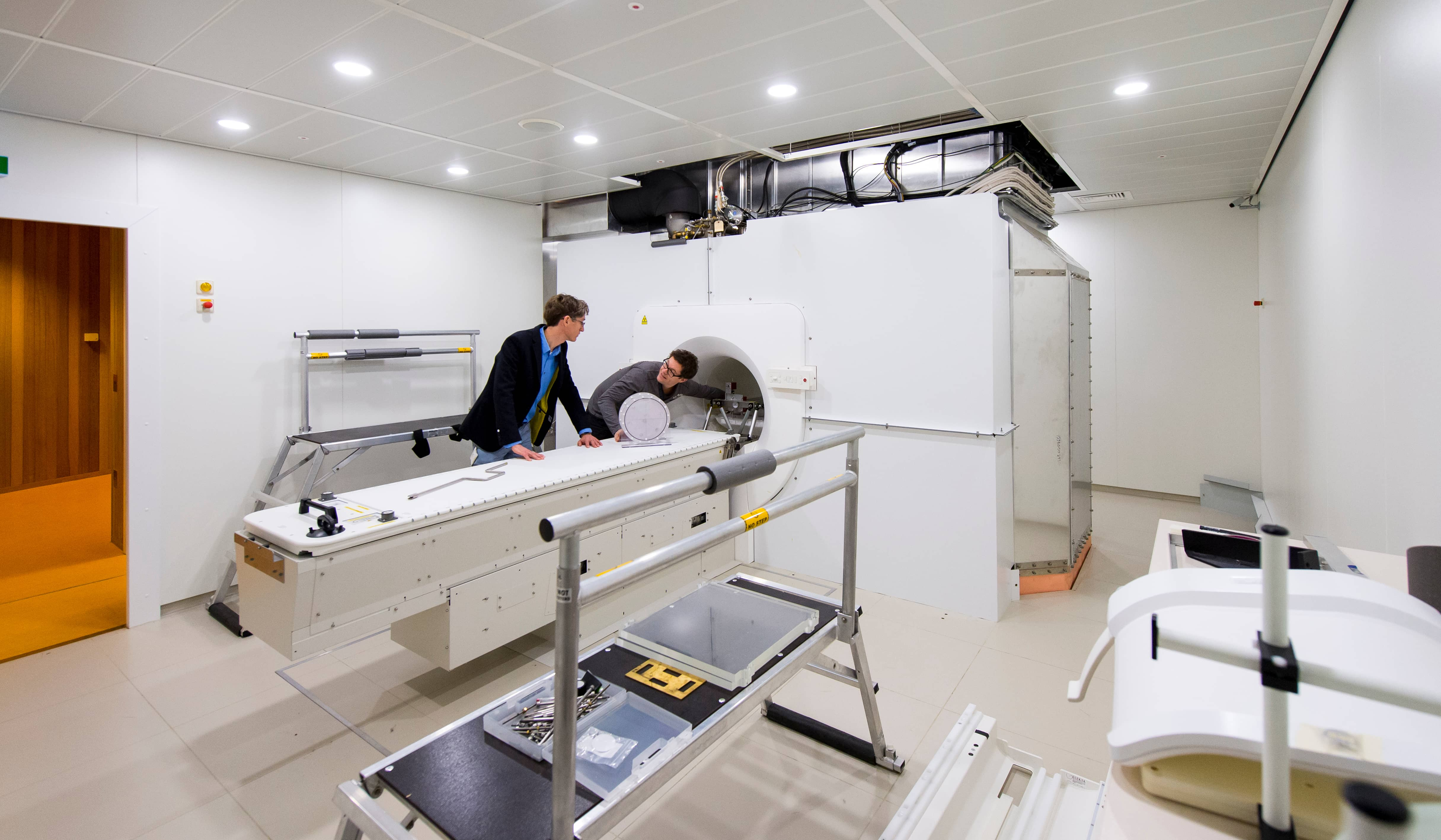 University Medical Center Utrecht MedTech Industry