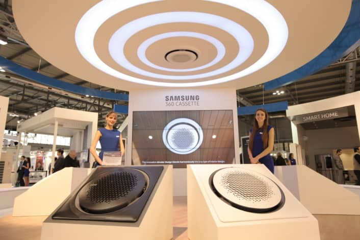 Samsung Establishes New European Sales Office In Amsterdam