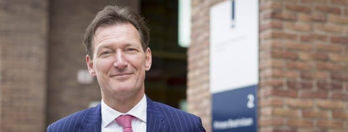Jeroen Nijland is the Commissioner for the Netherlands Foreign Investment Agency, Holland's national Investment Promotion Agency.