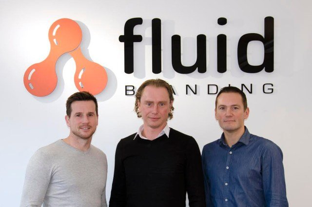 Fluid Branding, a promotional merchandise supplier based in the UK, has opened its first European office in Amsterdam.
