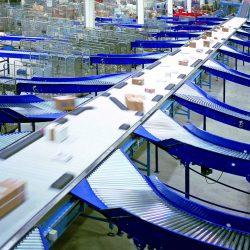 European supply chain solutions