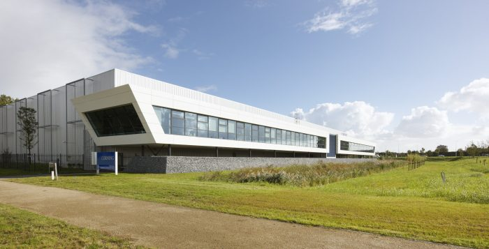 New York-based materials science company Corning Incorporated expanded its European Life Sciences distribution center at Business Park Amsterdam Osdorp, the Netherlands.