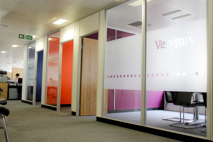 Venquis office
