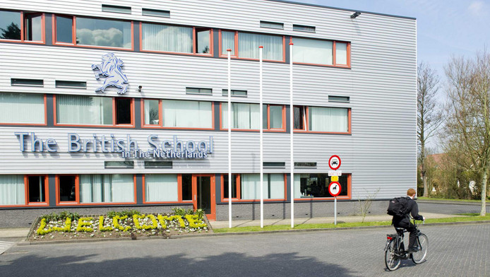 International Schools in Holland Receive €10 Million Boost to Cut Waiting Lists.