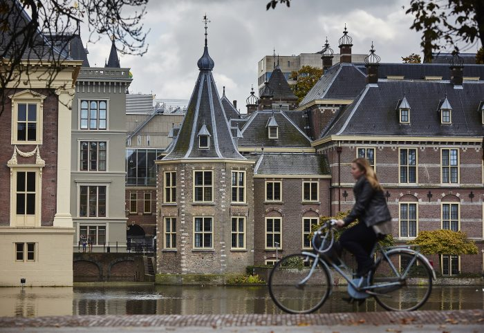 Dutch elections, results confirmed the renowned coalition model of the Dutch government proved once again that it has a moderating influence.