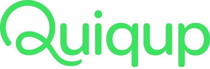 Quiqup logo