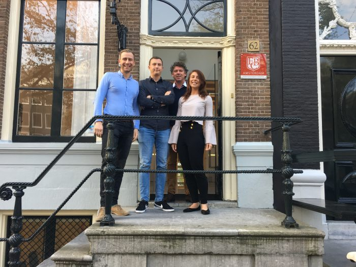 Making the move to the Netherlands became much simpler once Denovo found out it could get assistance from the Netherlands Foreign Investment Agency (NFIA).