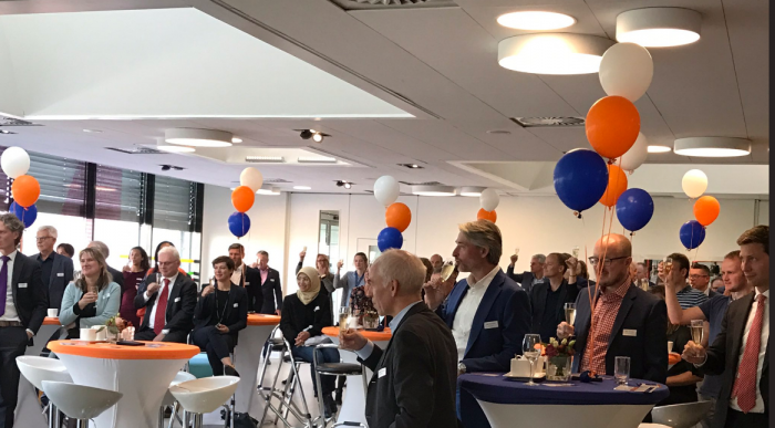 US life sciences compay MDxHealth announced the opening of its new service and research laboratory at the Novio Tech Campus in Nijmegen, the Netherlands.