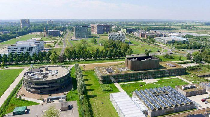 Unilever - Wageningen Campus