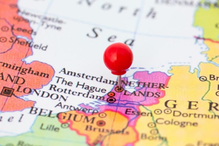 The Holland Logistics Library has been specially developed for and by organizations that promote the Netherlands internationally in relation to logistics.