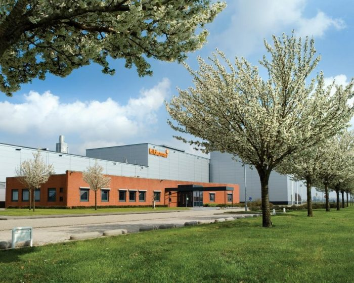 Since opening in 1997 Kikkoman's European production operation at Hoogezand Sappemeer in the Netherlands has seen healthy and sustained double-digit growth.