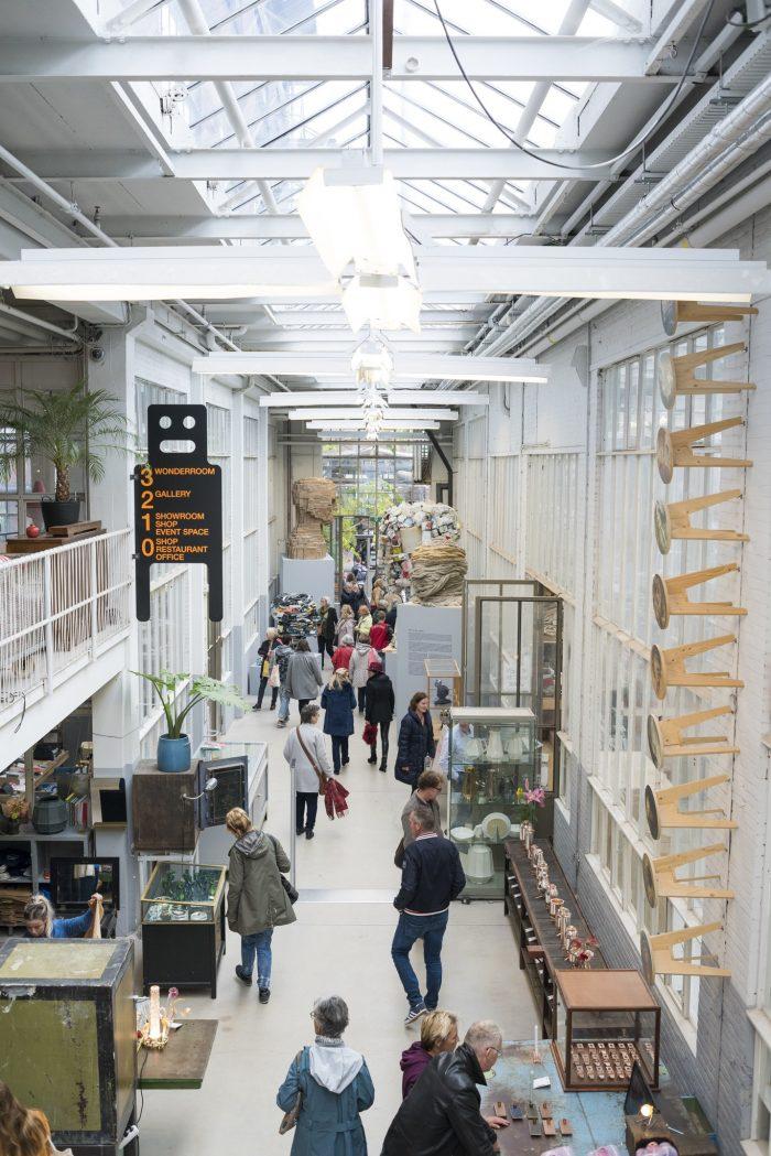 Architecture Design Netherlands