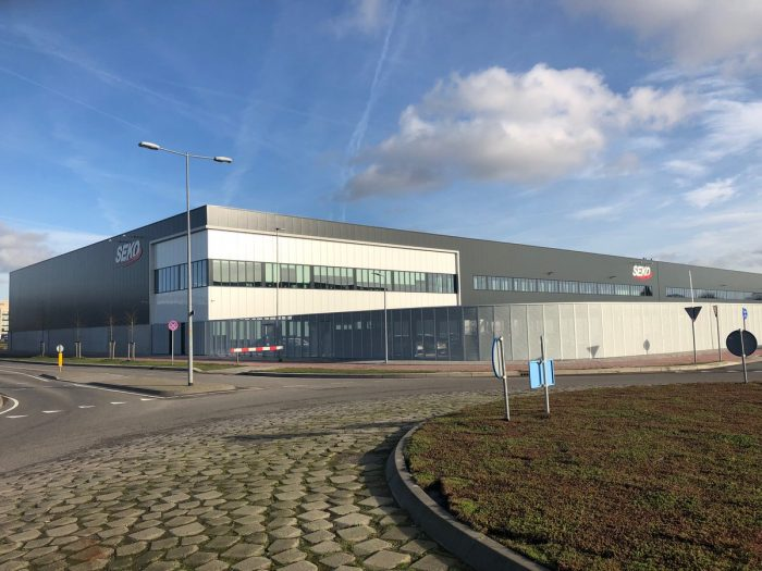 SEKO Logistics continues its global expansion with a new operation in Amsterdam's Schiphol Logistics Park, doubling the size of its previous Amsterdam locations.