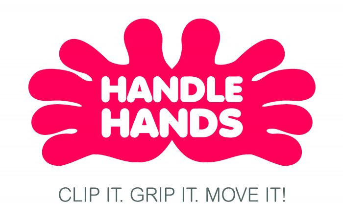 Handle Hands logo