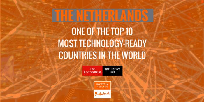 EIU Tech Ranking