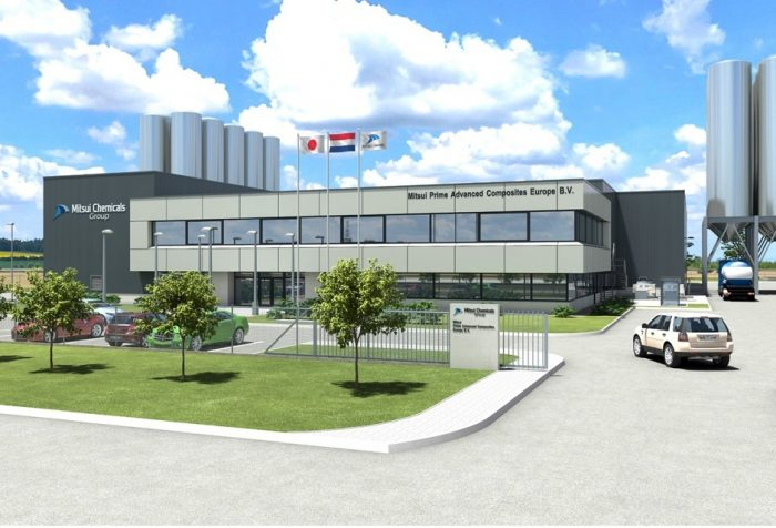 MItsui Chemicals Netherlands