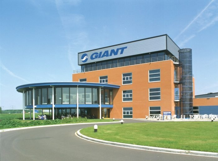 The establishment of this distribution center is expected to create about 100 job opportunities over the next three years. This illustrates Giant's commitment in the European bicycles market, which plays a key role in Giant's global strategy.