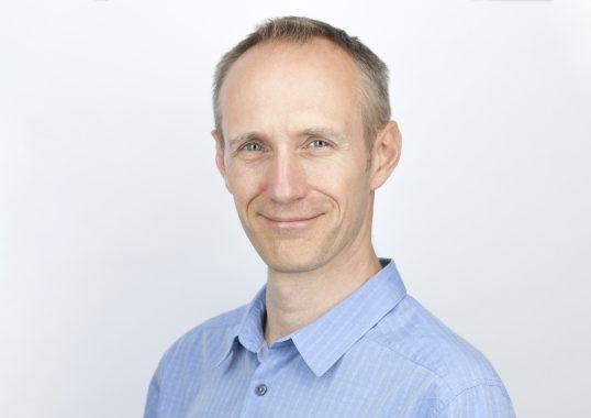 Ben Lavender, Chier Product Officer of DAZN