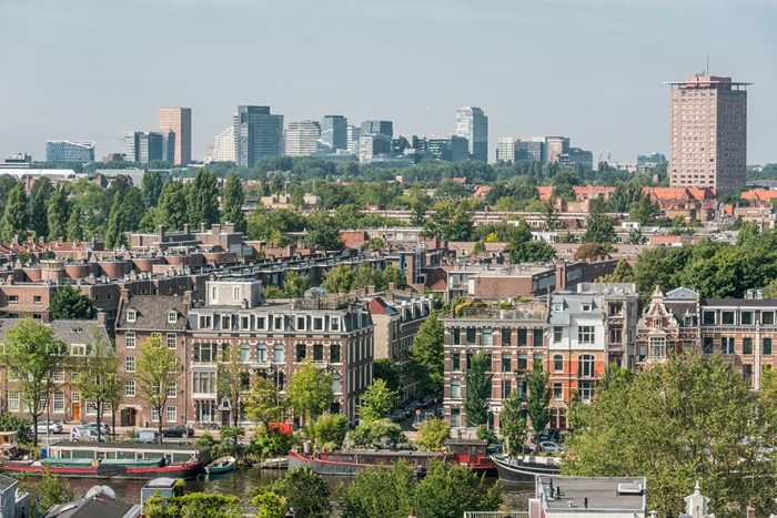 Azimo opens office in Amsterdam