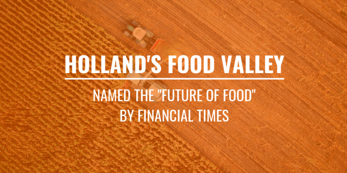 Food Valley