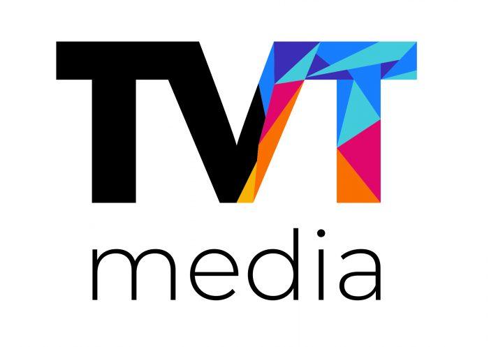 TVT Media logo