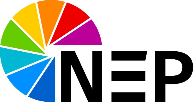 NEP Group logo