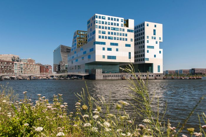 Netherlands Commercial Court NCC