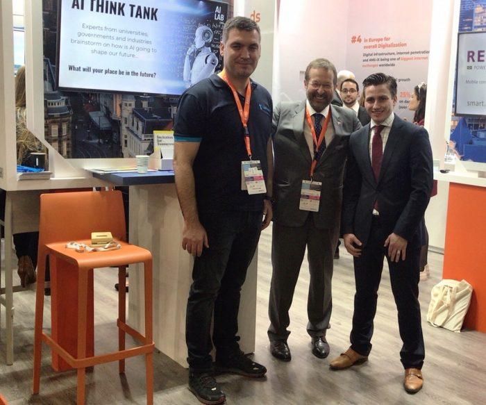 Turkish ICT fim Testinium chooses the Netherlands for ICT talent